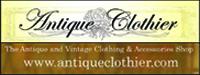 Antique Clothier
