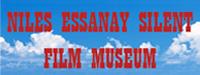 Niles Essanay Silent Film Museum