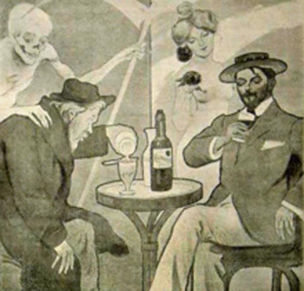 absinthedivinespiritorsinfulfiend