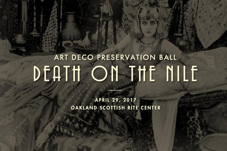 DeathOnThe Nile